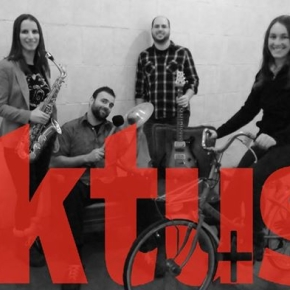Versipel New Music hosts Iktus+ Combo on Feb. 17 @ Cafe Istanbul