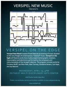 Versipel-ConcertV-poster