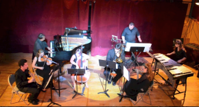 Season Finale – The Versipel Collective at the Marigny Opera House