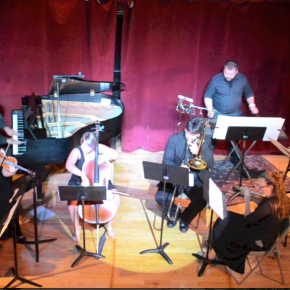 Season Finale – The Versipel Collective at the Marigny OperaHouse